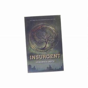 🥭 3 / 30$ 🥭 Insurgent